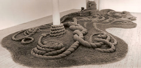 Kate Robinson Rope of Sand